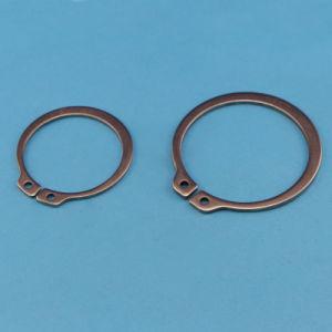 Retaining Rings for Shaft (DIN4713)