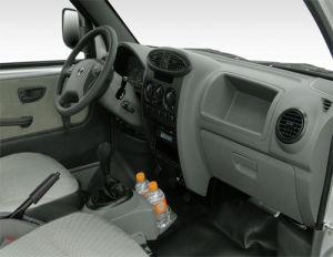 Kingstar Jupiter S1 0.8 Ton Truck, Minitruck (Gasoline Single Cab Pickup truck) pictures & photos