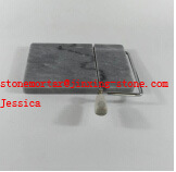 Grey Marble Cheese Cutter /Grey Marble Cheese Slicer pictures & photos