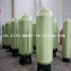 High Efficiency FRP Water Pressure Tank/ RO System pictures & photos