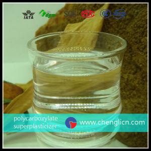 180 Mins Slump Flow Pump Concrete Admixture Polycarboxylate Superplasticizer pictures & photos