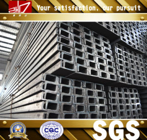 Buy U Channel Steel pictures & photos