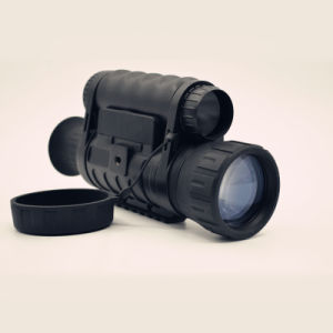 6X50 Digital Monocular Camera Night Vision pictures & photos