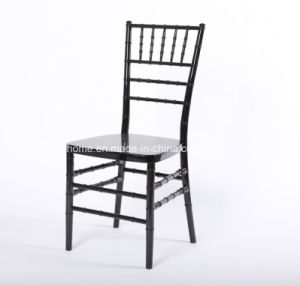 High Quality Stacking Resin Chiavari Ballroom Chair for Wedding/Party/Event pictures & photos