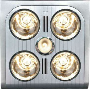 DM-057 Warm Lamp