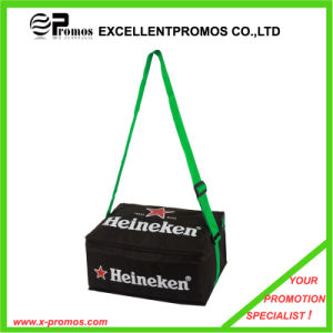 420d Polyester and Aluminum Foam Cooler Bag with Printing (EP-C7313) pictures & photos