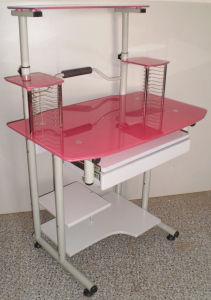 Computer Desk Ka-210 Pink