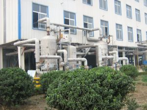 Lowest Price of Sodium Formate, Factory pictures & photos
