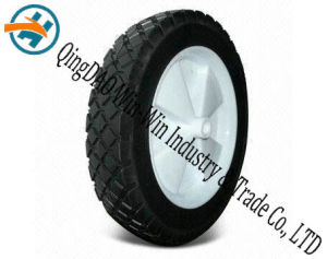 10*1.75 PU Foam Wheel for Trolley pictures & photos