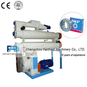 Hot Selling European Carp Feed Pellet Mill pictures & photos
