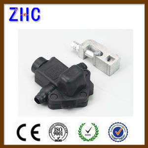 T Shape Insuation Piercing Connector for LV ABC Cable pictures & photos