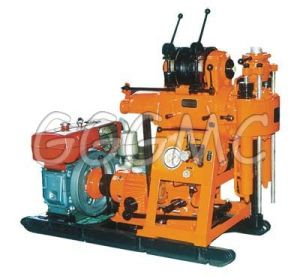 Engineering Core Drilling Rig (XY-1, 100m)