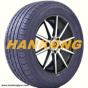 Chinese UHP SUV Tire Passenger Car Tire PCR Tire pictures & photos