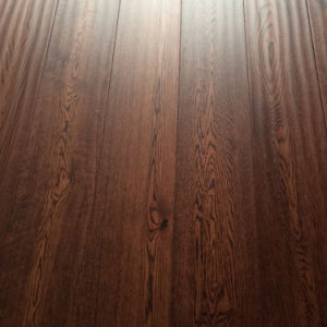 Red Oak Engineer Wood Flooring Free Samples pictures & photos