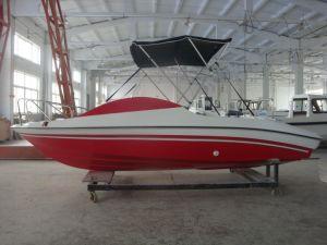 Open Sport Boats