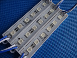 High Brightness 5050 SMD LED Module with 2 Years Warranty pictures & photos