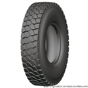 Heavy Duty Tyre, Radial Tubeless Tyre, All Steel Radial Tyre