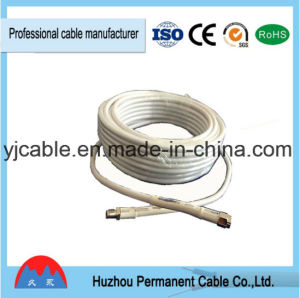 China Manufacture Coaxial Cable Rg Series (RG11, RG6, RG59, RG213, RG214, RG58) Rg214 Coaxial pictures & photos