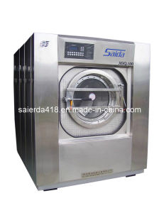 Commercial Washer Extractor with CE Certification