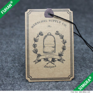 Nice Classical Style Archaized Hang Tag pictures & photos