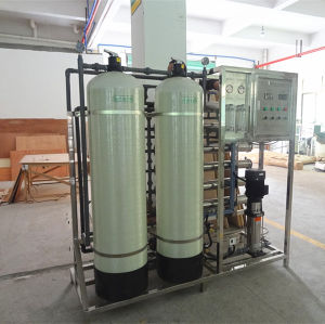 Factory Direct Sale 1500L/H Reverse Osmosis Drinking Water Filter System pictures & photos