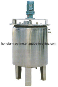 Sugar Melting Pot for Making Soda Water (YTH Series) pictures & photos