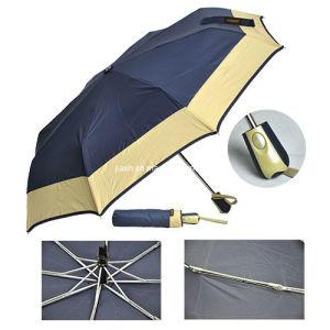 Auto Open and Close Umbrella (JX-U354)