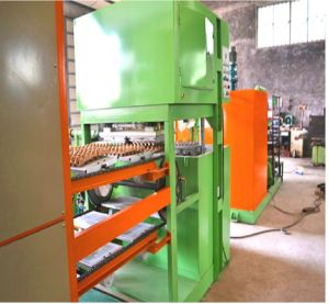 Paper Tray Making Machine with Ce