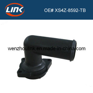 Water Pipe Flange (XS4Z-8592-TB) for Ford Focus
