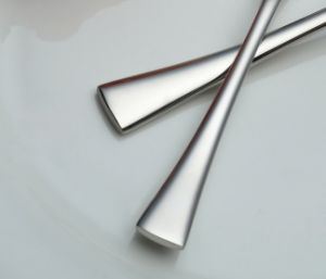 High-Class 304 /18-10 Mirror Polished Stainless Steel Fork (C031) pictures & photos