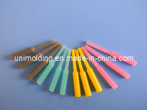 Standard Silicone/EPDM Pull Plugs, Color Coding Available pictures & photos