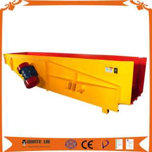 High Efficiency Vibratory Feeder (GZD-300*90) pictures & photos