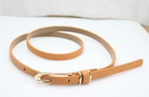 Fashion Belt/ PU Belt/ Lady′s Belt/ Women Belt (DRPU017)