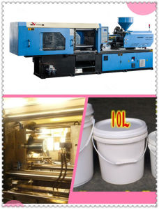 Plastic Bucket Injection Moulding Machine (LSF-308) pictures & photos