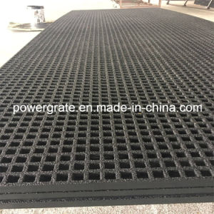GRP/FRP Grating, Fiberglass Molded Grating pictures & photos