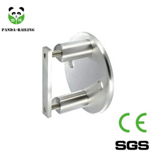 Stainless Steel Handrail Support / Glass Fitting / Side Fix Baluster Bracket pictures & photos