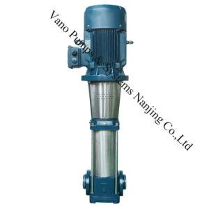 Vertical Multi-Stage Centrifgual Pump (MV-MVI series)