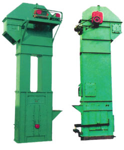 Mining Bucket Elevator, Mineral Ore Bucket Elevator pictures & photos