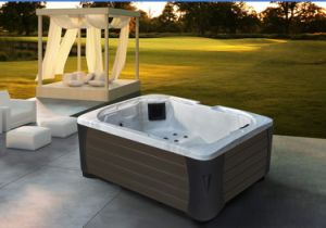 American Lucite Good Acrylic Body Water Massage Jets SPA Whirlpool Hot Tub M-3387 pictures & photos