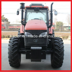 180HP Four Wheeled Farm Tractor, Agricultural Tractor (KAT 1804F) pictures & photos