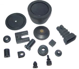 Quality Molded Rubber Product pictures & photos