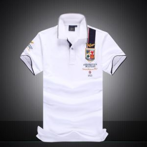 Custom Top Quality Summer Short Sleeve Polo T-Shirts pictures & photos