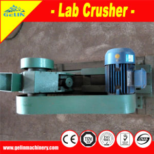 PE 150* 125 Small Laboratory Jaw Crusher Model PE150X125 pictures & photos