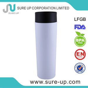 Durable Luxury Double Wall Stainless Steel Vacuum Mug (MSAM) pictures & photos