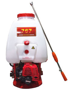 25L Knapsack Backpack Power Sprayers (HT-800) pictures & photos