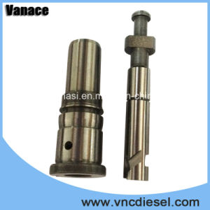 for Volvo Benz Engine Parts P Type Plunger with Bosch No. 2418 455 022 pictures & photos