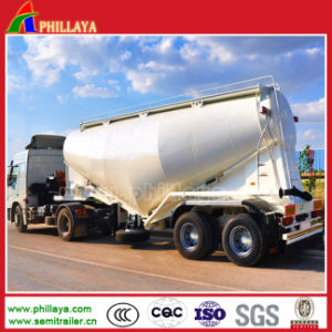 Concrete Tank Truck Trailer Mixer (Volume Optional) pictures & photos