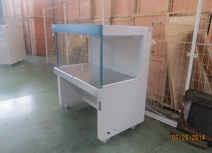 Ce Lab Laminar Flow Cabinet (Horizontal Type) HS pictures & photos