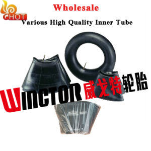Longer Life More Than 23, 000 Kilometers Inner Tube Tire pictures & photos