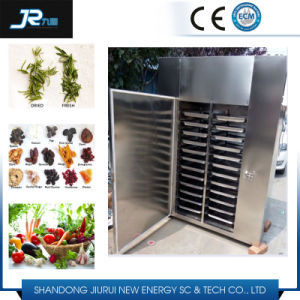Ginger Bubble High Pressure Spraying Washing Drying Machine pictures & photos